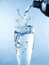 อย.พบน้ำดื่มตราออลไลฟ์ปนเปื้อนเชื้อแบคทีเรีย
