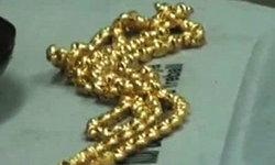 สาวพาณิชย์หลอกขายทองปลอม ทำมาแล้ว 10 ครั้ง