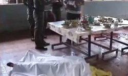 โจรใต้บุกจ่อยิงครูดับ 2 ศพ คาโรงเรียน