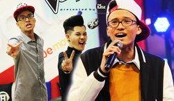 """""""นนท์"""" หนุ่ม 16 แชมป์ The Voice คนแรกของไทย"""