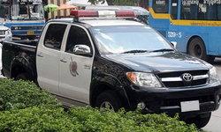 """""""อดุลย์"""" ออกกฎเหล็กตำรวจใช้รถตราโล่ สั่งเข้มทุกด่านตรวจรถหลวงไร้อภิสิทธิ์"""