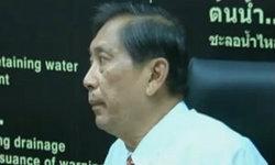 ประธาน กบอ. ยกเลิกการสร้างเขื่อนแม่วงก์ของกรมชลฯ