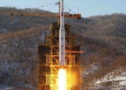 US เชื่อเกาหลีเหนือเริ่มทดสอบขีปนาวุธอีก