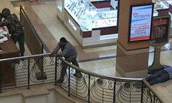 วิกฤตห้างเคนยาใกล้จบ ลือ! แม่ม่ายขาว ผู้นำกลุ่ม