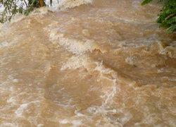 ผกก.ศรีมหาโพธิเผยบ้านท่าตูมน้ำท่วมขั้นวิกฤติ
