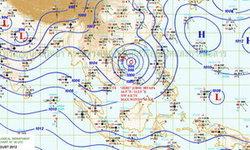 อุตุฯ เตือน 14 จังหวัด เหนือ-อีสาน ระวังฝนตกหนัก 2-5 ส.ค.นี้