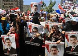 อียิปต์ สลายการชุมนุมในกรุงไคโรไม่สำเร็จ