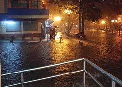 จ่ามีถล่มฟิลิปปินส์-เมืองหลวงน้ำท่วมหนัก