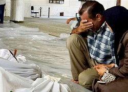อังกฤษ เรียกร้อง UNSC ประชุมฉุกเฉินปัญหาซีเรีย