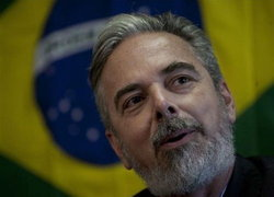 รมต.ตปท.บราซิลลาออกปมปัญหาความสัมพันธ์โบลิเวีย