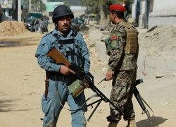 จนท.อัฟกาฯปะทะกบฏตาลีบันดับรวม25ราย