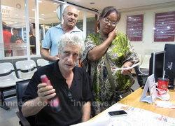 นักข่าวเมืองผู้ดีถูกสาวไทยมอมยารูดทรัพย์