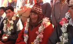 สุดทึ่ง! โบลิเวียมอบรางวัล คุณทวดวัย 123 ปี คาดอายุยืนสุดในโลก