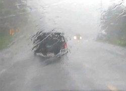 ศูนย์อุตุฯอีสาน-เหนือประกาศเตือนพายุฉ.11