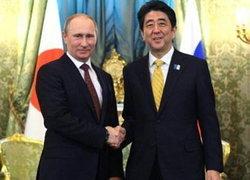 รัสเซีย-ญี่ปุ่น มุ่งเจรจาขยายสัมพันธ์การค้า