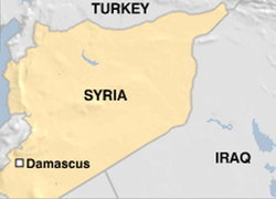 คนร้ายจับตัว7เจ้าหน้าที่กาชาดในซีเรีย