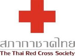 กาชาดไทยระดมบริจาคโลหิตช่วยคนน้ำท่วม
