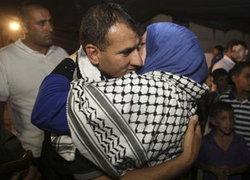 อิสราเอลปล่อยนักโทษปาเลสไตน์26ราย