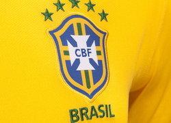บราซิลเปิดตัวชุดแข่งบอลโลกทำจากขวดพลาสติก