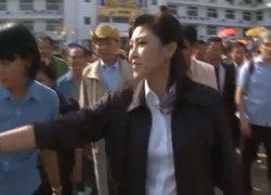 CNNทำสกู๊ปยิ่งลักษณ์สตรีมีบทบาทสาขาต่างๆโลก