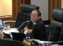 BBCตีข่าววุฒิสภาไทยคว่ำพรบ.นิรโทษกรรม