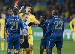 โปรแกรมเพลย์ออฟฟุตบอลโลกโซนยุโรป
