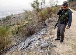 เลบานอนยิง2จรวดถล่มเหนืออิสราเอล ไร้การสูญเสีย