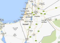 คนร้ายโจมตีสถานีวิทยุในอิสราเอลเจ็บ3ราย