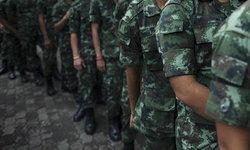 กองทัพบก สั่งทหารไม่ต้องใส่เครื่องแบบ หวั่นถูกทำร้าย