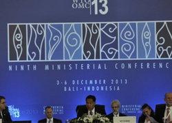 WTOบรรลุข้อตกลงเพื่อกระตุ้นเศรษฐกิจ