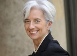 ผอ.IMFเยือนกัมพูชาครั้งแรกหารือศก.ฮุนเซน