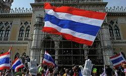 """สื่อต่างชาติชี้สถานการณ์ชุมนุมในไทย """"หักมุม"""""""