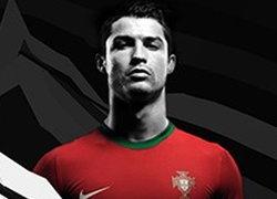 โรนัลโด้เปิดเว็บไซต์ส่วนตัวให้แฟนบอล