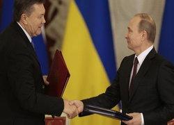 ยูเครนไม่สนม็อบเยือนรัสเซียมุ่งถกร่วมการค้า