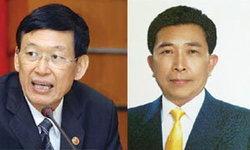 ไพบูลย์ และ วิรัตน์ ร้องศาลรัฐธรรมนูญให้ยุบพรรคเพื่อไทย ชี้ ออก พรก.ฉุกเฉิน ผิดกฎหมาย