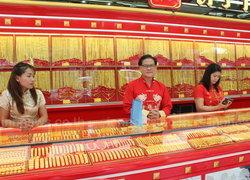 ตรุษจีนโคราชร้านทองเงียบลูกค้าหายกว่า90%