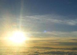 อุตุฯพยากรณ์เที่ยงวันประเทศไทยอุณหภูมิสูง