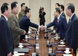 เกาหลีเหนือ-ใต้เริ่มเจรจาปรับปรุงสัมพันธ์อีกครั้ง