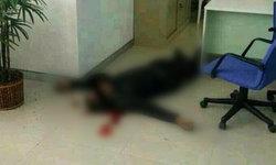 โจรปล้น ธ.กรุงไทย คลองแงะ ยิงตำรวจตาย โดนวิสามัญดับ 1