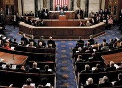 วุฒิสภาสหรัฐผ่านกฎหมายขยายเพดานหนี้