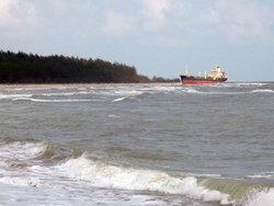 ไทยปิโตรเลียมจ่อกู้เรืออรพิน4หาดสมิหลา