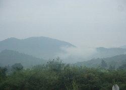 อุตุฯเตือนไทยตอนบนอุณหภูมิสูงขึ้น
