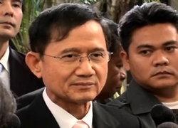 สมชายแจงพบหลวงปู่คุยปฏิรูปประเทศ