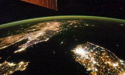 นาซาเปลือย′เกาหลีเหนือ′จากฟากฟ้า โชว์ภาวะโลกมืดแท้จริง (ชมภาพ)