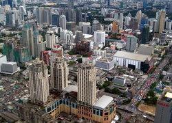 สื่อนอกกังวลประท้วงไทยฉุดส่งออกร่วง1.98%