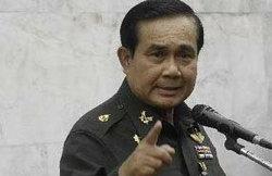 ′บิ๊กตู่′ลั่น แกนนำและผู้นำ ต้องรับผิดชอบความสูญเสีย ทหารจะทำทุกอย่างเพื่อแก้ปัญหา