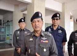 วรพงษ์ตรวจจุดระเบิดไทยพีบีเอสหาวิถีการยิง