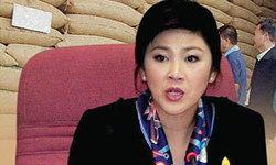 ′ปู′ เห็นใจชาวนายังไม่ได้เงินจำนำข้าว วอนเข้าใจ รบ.ล่าช้าเพราะยุบสภา