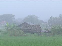 อุตุฯเผยไทยช่วง10-13ก.พ.มีฝนตกบางแห่งอุณหภูมิลดลง