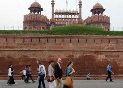 อินเดียจ่อปรับวีซ่าเพื่อนักท่องเที่ยวหวังพัฒนาศก.